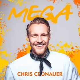 CHRIS CRONAUER - MEGA